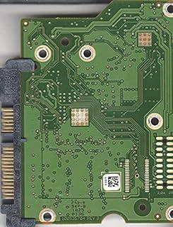 ST3500418AS–, 9sl142–301, cc37, 5701P, Seagate SATA 3.5Escalera Placa (PCB)
