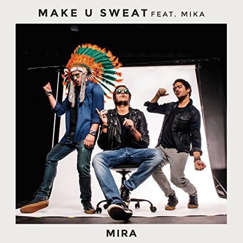 Make U Sweat feat. MIKA