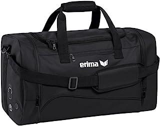 erima–Bolsa de Deporte Hombre Negro