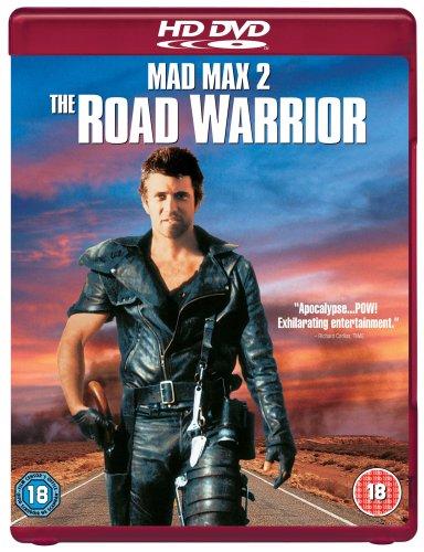 Mad Max 2: The Road Warrior [HD-DVD] [Region Free] (English audio. English subtitles)