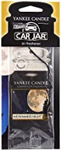 Yankee Candle Company 1020366 Midsummer Car Freshener