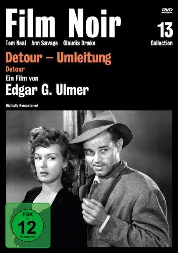 Detour - Umleitung (OmU)