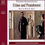 Crime and Punishment - Feodor Dostoyevsky