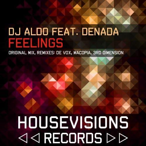 DJ Aldo feat. Denada