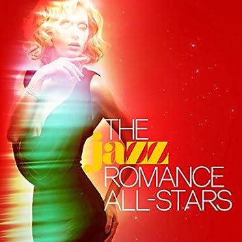 The Jazz Romance All-Stars