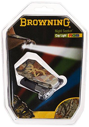 Browning Br5100 Messer, Unisex, Erwachsene, Schwarz, Einheitsgröße