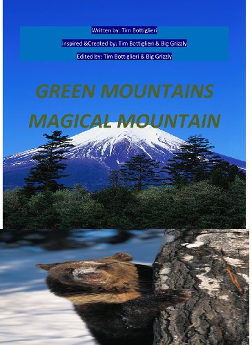 The Mystery of Green Mountains Mystical Christmas