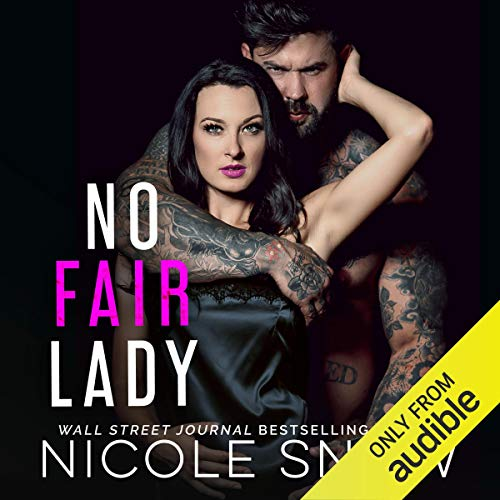 No Fair Lady cover art