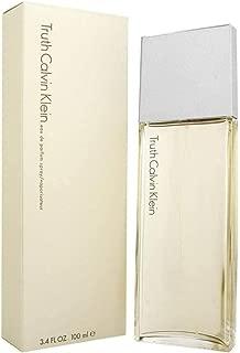 Calvĭn Kleĭn Truth Perfume for Women 3.4 fl. oz / 100 ml Eau de Parfum Spray
