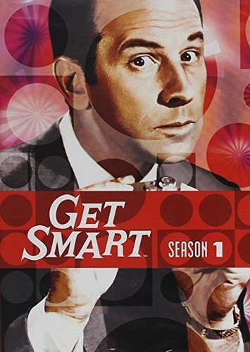Get Smart: Season 1 (Viva Repackage/DVD)