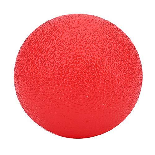 Silikon-Ball für Handtraining, hohe Elastizität, zum Stressabbau