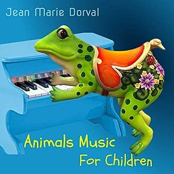 Animals Music for Children