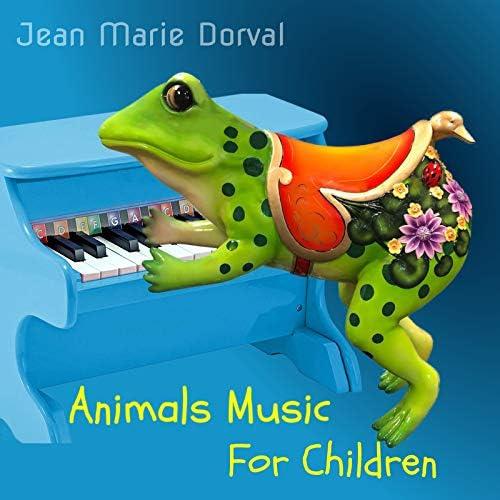 Jean Marie Dorval
