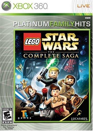 Photo of Lego Star Wars: Complete Saga / Game