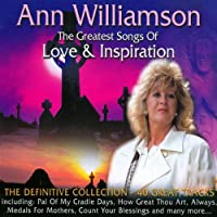Greatest Songs of Love & Inspiration