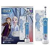 Oral-B Kids - Cepillo de dientes eléctrico de...