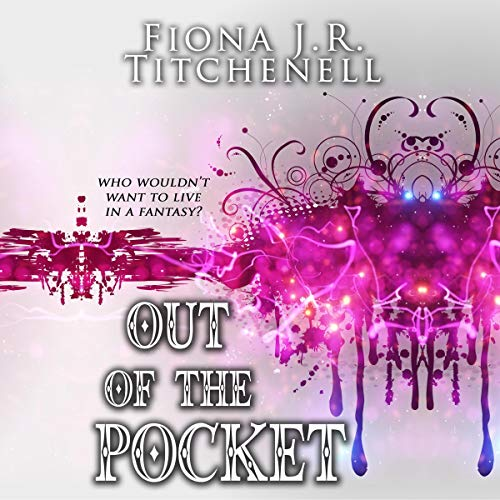 Out of the Pocket audiobook cover art