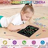 Zoom IMG-1 bigfox tavoletta grafica bambini lcd