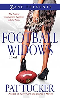 Football Widows by [Pat Tucker]