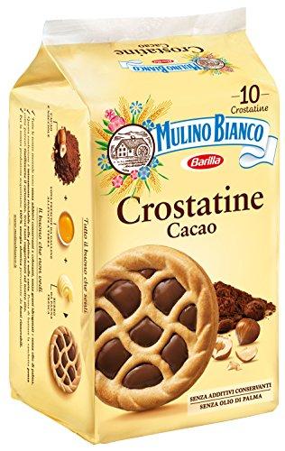 Mulino Bianco - Crostatina Cacao Gr.400