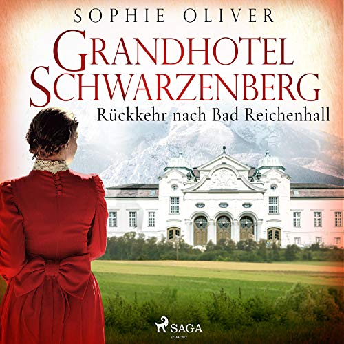 Rückkehr nach Bad Reichenhall Titelbild