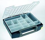 raaco Sortimentskoffer boxxser 80 5 x 10-14 , blau, 134910