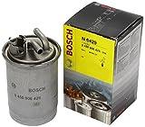 Bosch 450906429 FILT.A-B-D