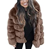 HGWXX7 Women's Fur & Faux Fur Coats