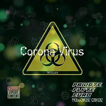 Coronavirus (Martial Law)