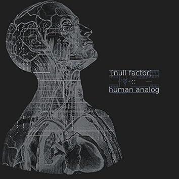 Human Analog