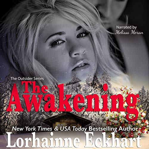 The Awakening Audiobook By Lorhainne Eckhart cover art