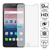 Guran® Protector de Pantalla Vidrio Cristal Templado Para Alcatel OneTouch Pop Star (5pulgada) Smartphone Film
