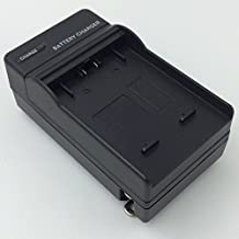 Portable AC VIV-VB-N120 VIV-VBN120 Battery Charger for VIVITAR DVR-980HD DVR980HD