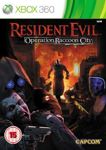 Resident Evil: Operation Raccoon City [Edizione: Regno Unito]