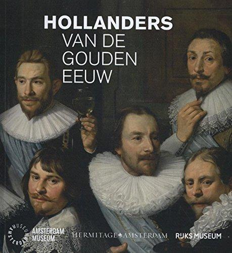Hollanders van de Gouden Eeuw