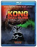 Kong: Skull Island (Blu-ray)