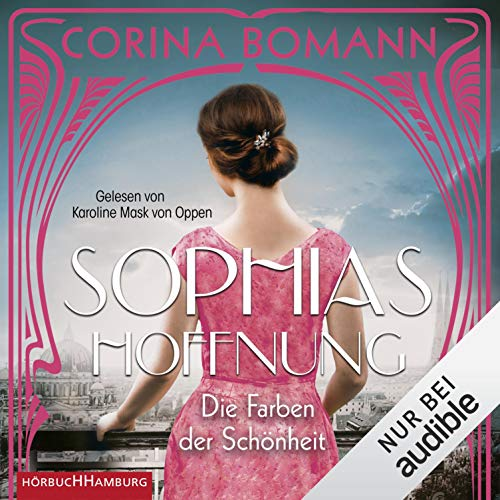 Sophias Hoffnung Titelbild