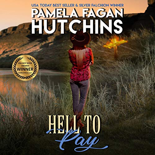 Hell to Pay (What Doesn't Kill You, #7) audiobook cover art