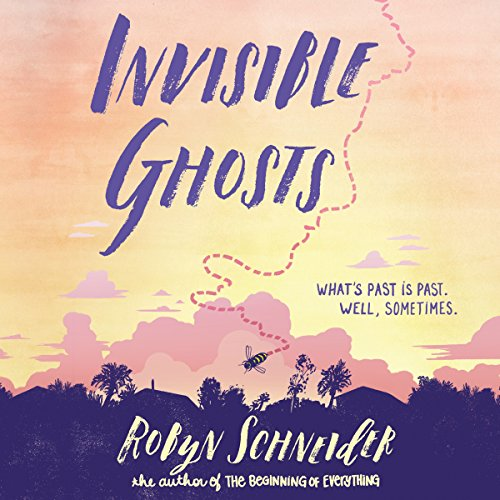 Invisible Ghosts cover art