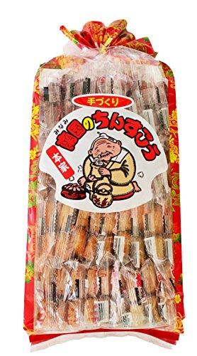 南国のちんすこう 特大4点セット (2個入×40袋)×4P 南国製菓 プレーン 黒糖 パイン 紅芋味の詰め合わせ さくさく食感のちんすこう 沖縄土産にもおすすめ