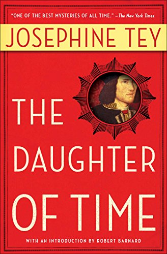The Daughter of Time (Inspector Alan Grant Book 5)