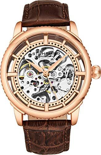 Reloj - Stuhrling Original - Para Hombre. - 3933.4