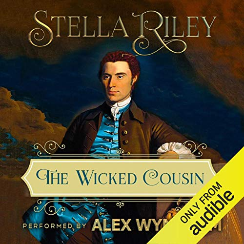 The Wicked Cousin cover art