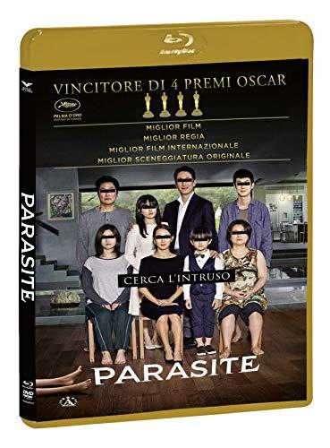 Parasite  ( Blu Ray)