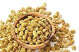 1 kg Weiße Maulbeeren | getrocknet | ungeschwefelt | knusprig | süß | Snack | Beeren |