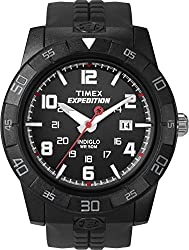 Timex Expedition Rugged Core Analog - one of the best watches for male nurses