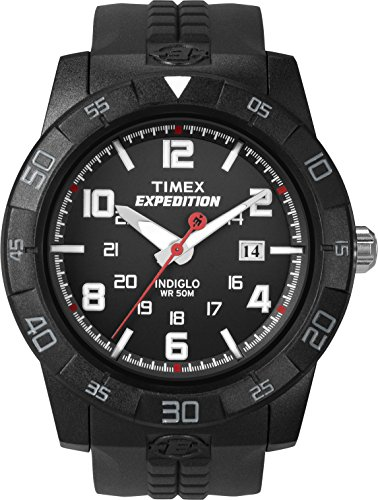 Timex Men's T49831 Expedition Rugged Analog...
