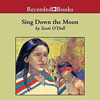 Sing Down the Moon cover art