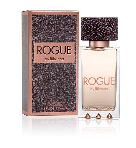 Rihanna Rogue Eau de Parfum Spray, 1er Pack (1 x 125 ml)