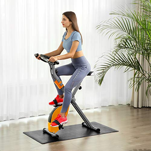 SONGMICS Exercise Bike Review
